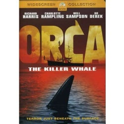 Orca: The Killer Whale (DVD)