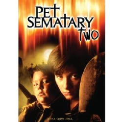 Pet Sematary Two (DVD)