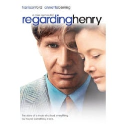 Regarding Henry (DVD)