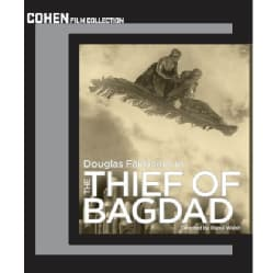 Thief of Bagdad (Blu-ray Disc)