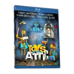 Toys In The Attic (Blu-ray Disc)