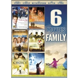 Family Movies: Vol. 5 (DVD)
