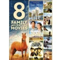 Family Adventure Movies (DVD)