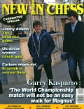 New in Chess 2013 Issue 3 (Paperback)