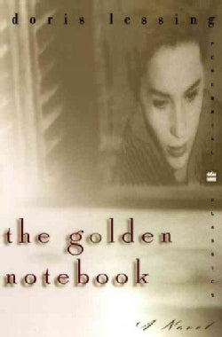 The Golden Notebook (Paperback)