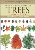The Illustrated Encyclopedia of Trees (Hardcover)