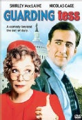 Guarding Tess (DVD)