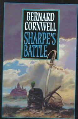 Sharpe's Battle (Paperback)