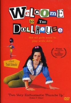 Welcome to the Dollhouse (DVD)