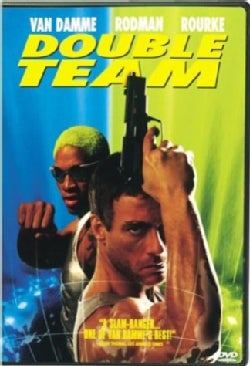 Double Team (DVD)