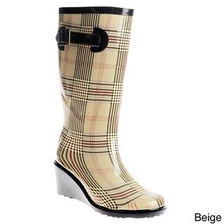 Henry Ferrera Women's Rain Boots