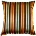 Admiral Brown 17-inch Throw Pillows (Set of 2)