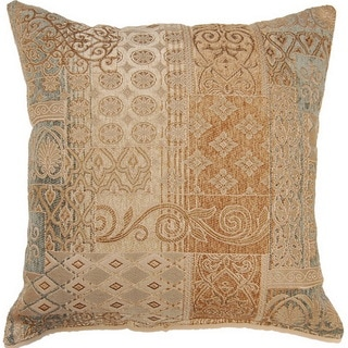 Danville Sandalwood 17-inch Throw Pillows (Set of 2)