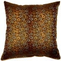 Doodle Vermouth 17-inch Throw Pillows (Set of 2)