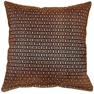 Jaden Mink 17-inch Throw Pillows (Set of 2)