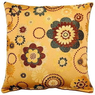 Loopty Lou Moonglow 17-inch Throw Pillows (Set of 2)