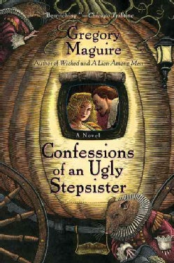 Confessions of an Ugly Stepsister (Paperback)