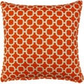 Hockley Mandarin 26-inch Outdoor Pillow