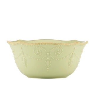 Lenox French Perle Pistachio All Purpose Bowl