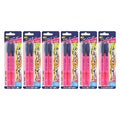 Staedtler Textsurfer Fluorescent Pink Gel Highlighters (Pack of 12)