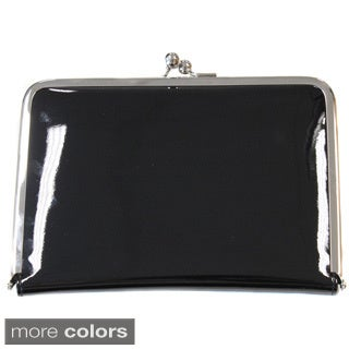 Party Essential Clutch and ID Case
