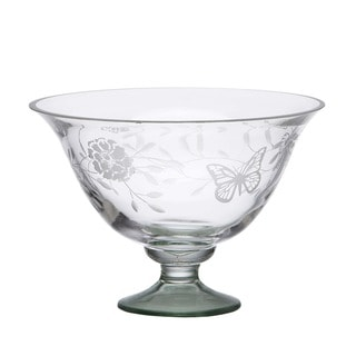 Lenox Butterfly Meadow Small Green Bowl
