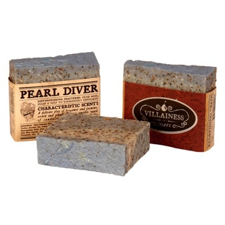 Villainess Soaps 'Pearl Diver' Soap
