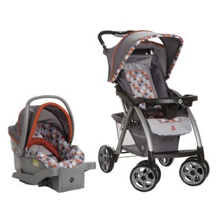 Safety 1st Saunter Travel System in Cosmos Storm