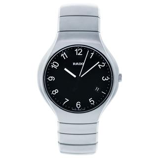 Rado Men's TRUE Ceramic Watch