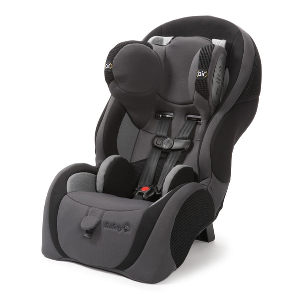 Safety 1st Complete Air 65 Convertible Car Seat in Silverleaf