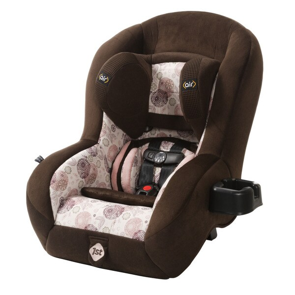 Safety 1st Chart Air 65 Convertible Car Seat in Yardley