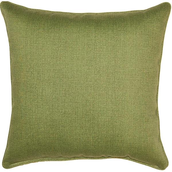 Husk Texture Hunter 17-inch Outdoor Pillows