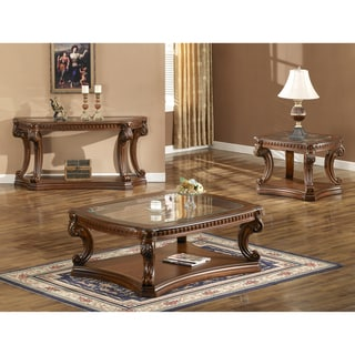 Estates II 3-piece Occasional Table Set