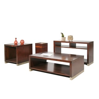 Habitat 4-piece Occasional Table Set
