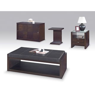 Hollister 4-piece Occasional Table Set