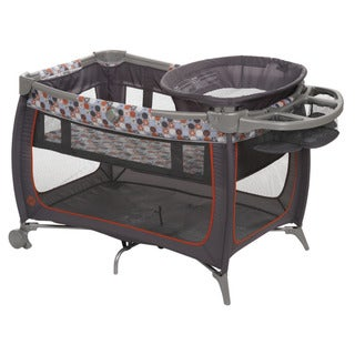 Safety 1st Prelude Sport Playard in Cosmos Storm