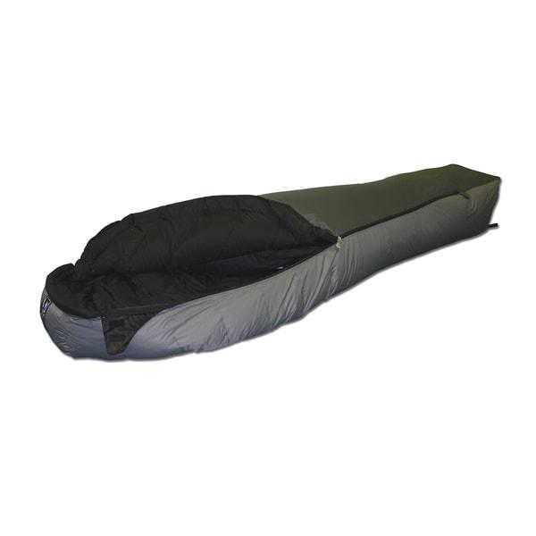 The Backside 800 Super DownX 0-degree Sleeping Bag