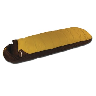 The Backside Big Down 0-Degree Down X Sleeping Bag