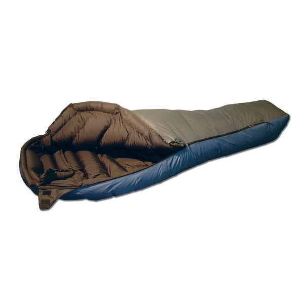 The Backside 800 Super DownX -20-degree Sleeping Bag
