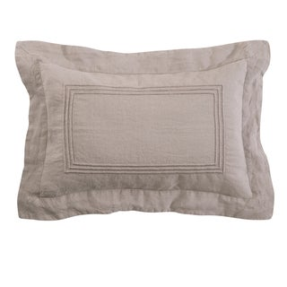 Roxbury Park Baratto Linen Prairie Decorative Pillow