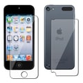 BasAcc 2-LCD Screen Protector for Apple iPod Touch 5th Generation