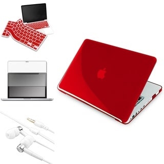 BasAcc Case/ Shield/ Screen Protector for Apple� MacBook Pro 13-inch