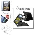 BasAcc Case/ Screen Protector/ Headset/ Stylus for Apple iPad 2