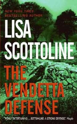 The Vendetta Defense (Paperback)