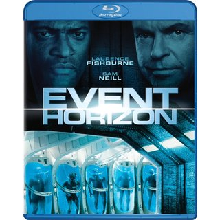 Event Horizon (Blu-ray Disc)