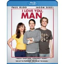 I Love You Man (Blu-ray Disc)