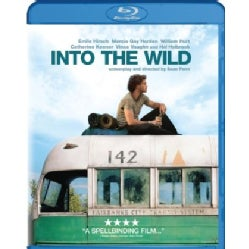 Into The Wild (Blu-ray Disc)