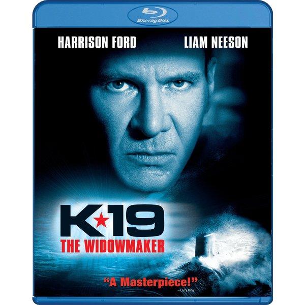 K-19: The Widowmaker (Blu-ray Disc) 10390979