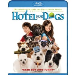 Hotel For Dogs (Blu-ray Disc)
