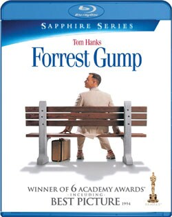 Forrest Gump - Sapphire Series (Blu-ray)